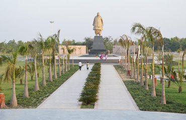 Janeshwarmishra Park