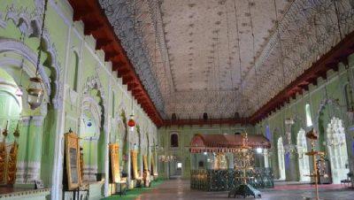 Bhul Bhulayyan Central