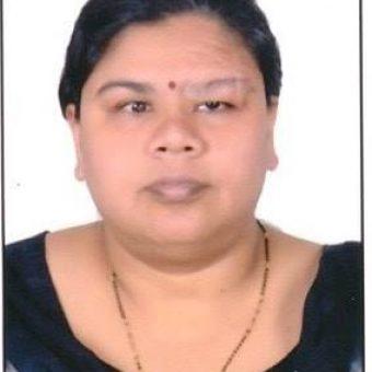 Smt. Surabhi Gupta, IAS
