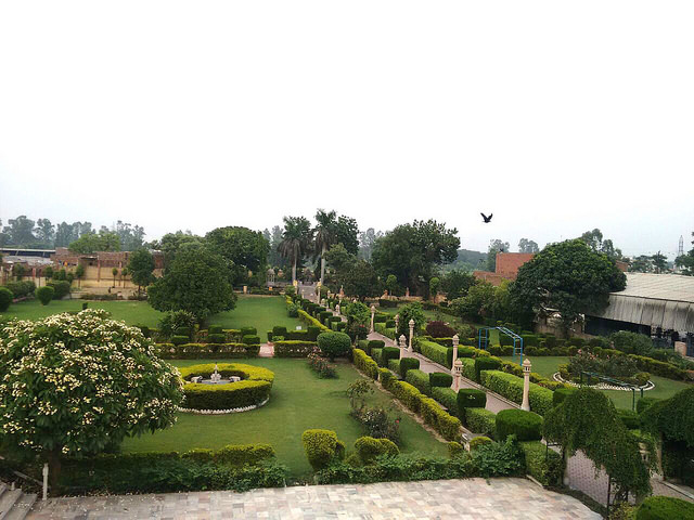 Lawns-And-Greenery-Jain-Temple-Complex