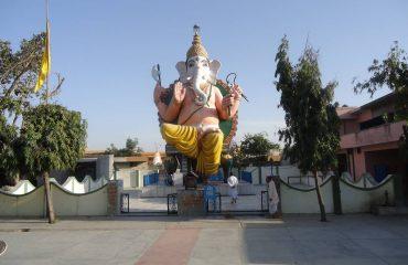 Statue of Ganesh Ji