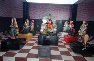 Mandir-Interior-View