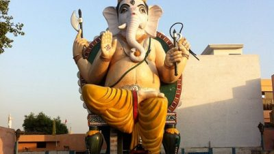 Ganesh-Ji-Statue-Near-View