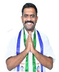SRI KETHIREDDY VENKATARAMI REDDY