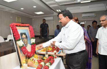 Bellary Raghava Jayanti