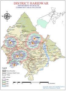 CHC Haridwar