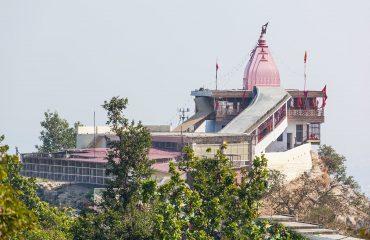 चंडी देवी मंदिर