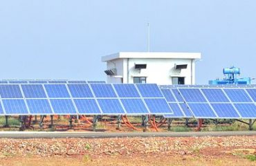 Welspun-Solar-Project