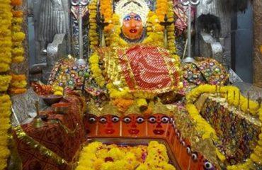 Bhadwamata-Temple
