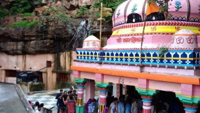 Sukhanand-Temple