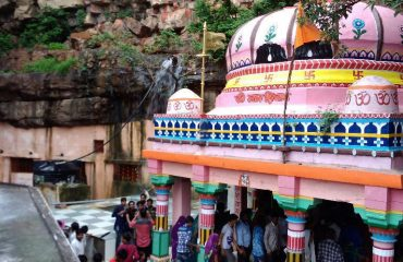 सुखानंद मंदिर