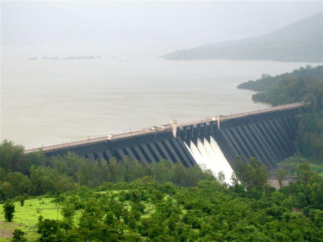 Koyna Dam, Koynanagar.
