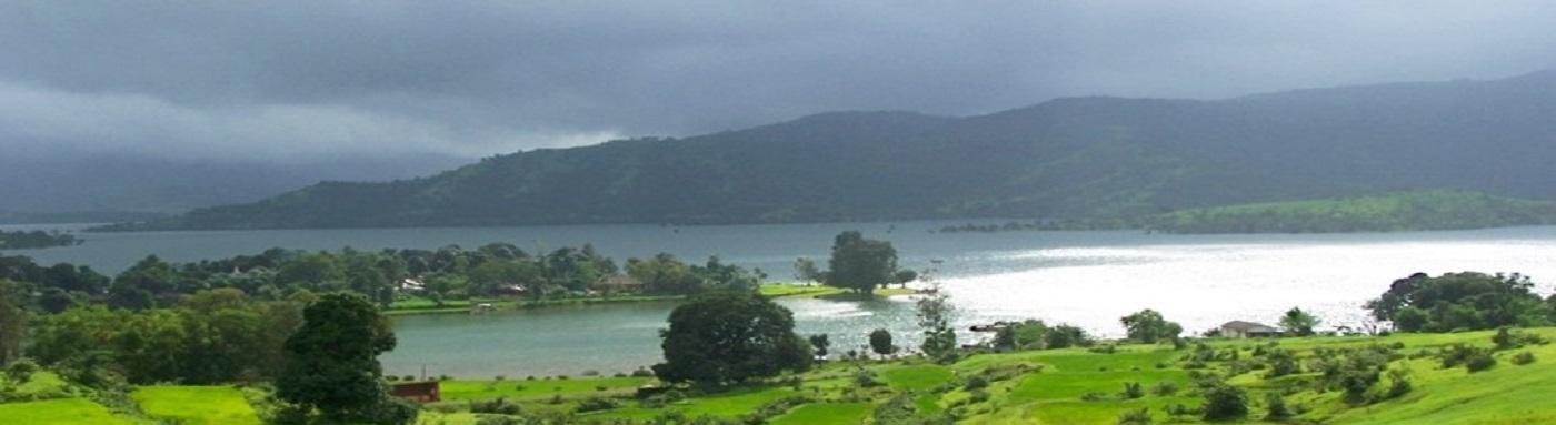 कोयना नदी.