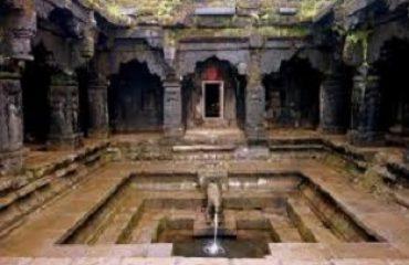 Krishnamai Temple Mahabaleshwar