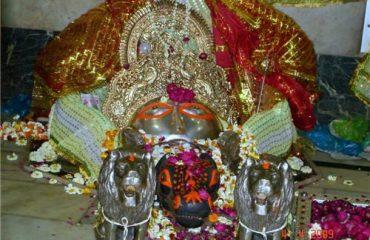 चंडी मंदिर हापुड़