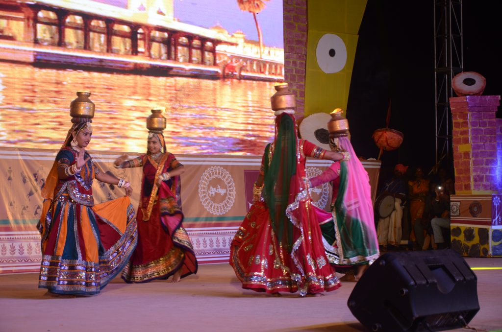 Day 3 Cultural Programme