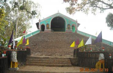Nandapur Battisi Singhasan