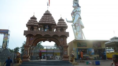 Damanjodi Temple