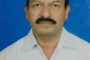 Shri Ramesh Chandra Patra OLIC