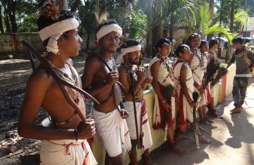 Tribal group