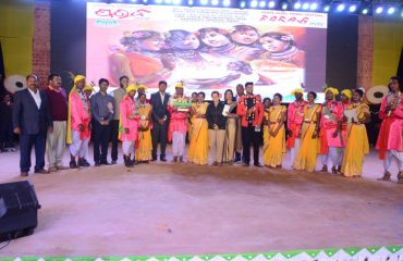Day 1 Cultural Programme
