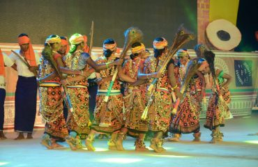 Day 2 Cultural Programme