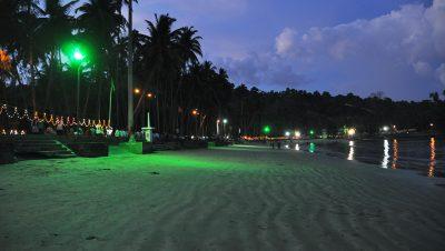 Corbyn's Cove Beach Image