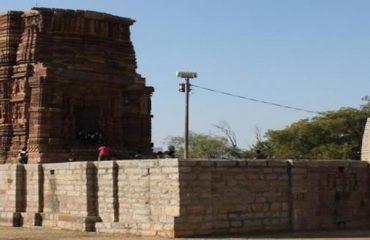 विष्णु मंदिर : सांस्कृतिक धरोहर