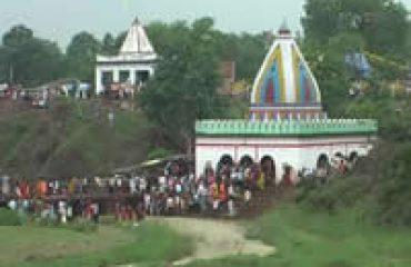 तुर्रीधाम : शिव मंदिर