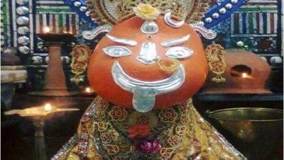 temple chandrahasni devi