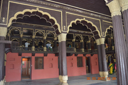 Summer Palace of Tipu Sultan