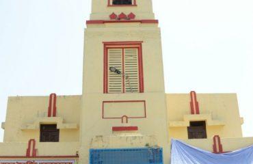 Sooraj Bhan Library