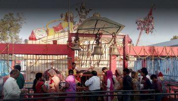 शीतला देवी मंदिर