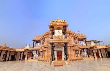 Bhakti Dham Temple