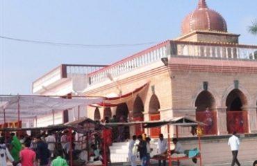 Bela Temple