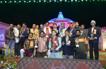 Sambalpur Loka Mohotshaba 2020 Day Three Evening Program