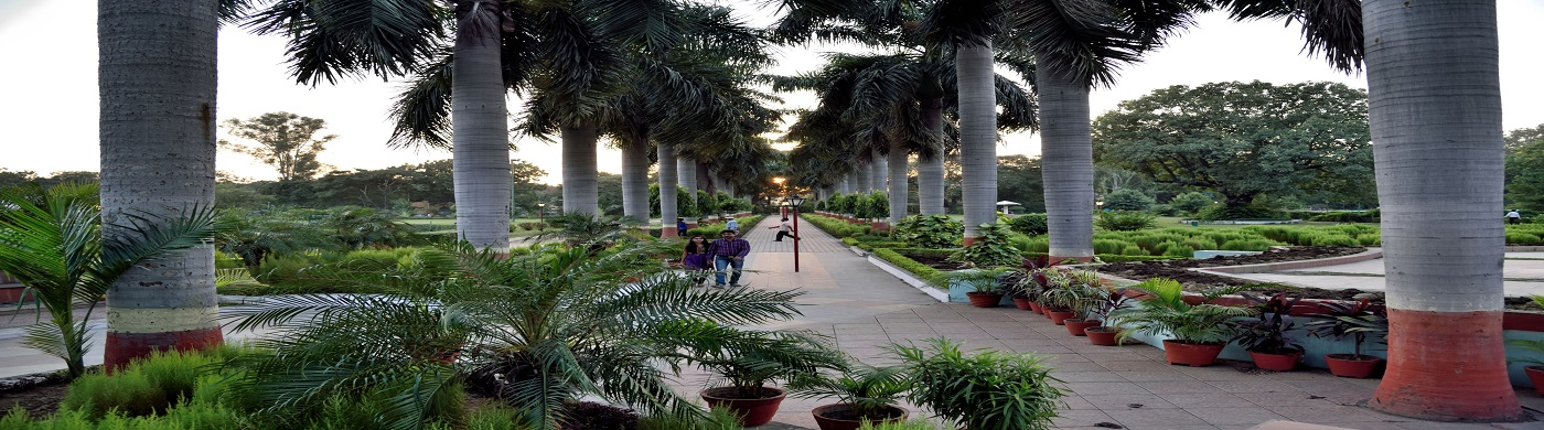 Eco Park jayant