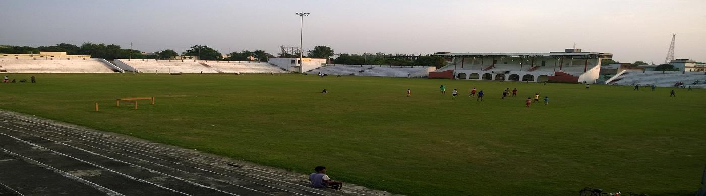 Chunkumari stadium