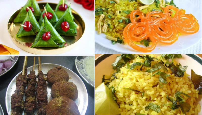 Bhopal Culinary Delights