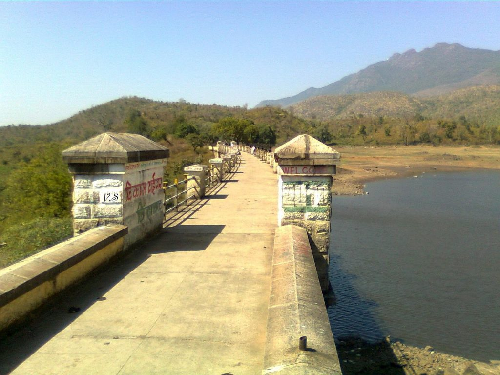 Topchanchi Bridge