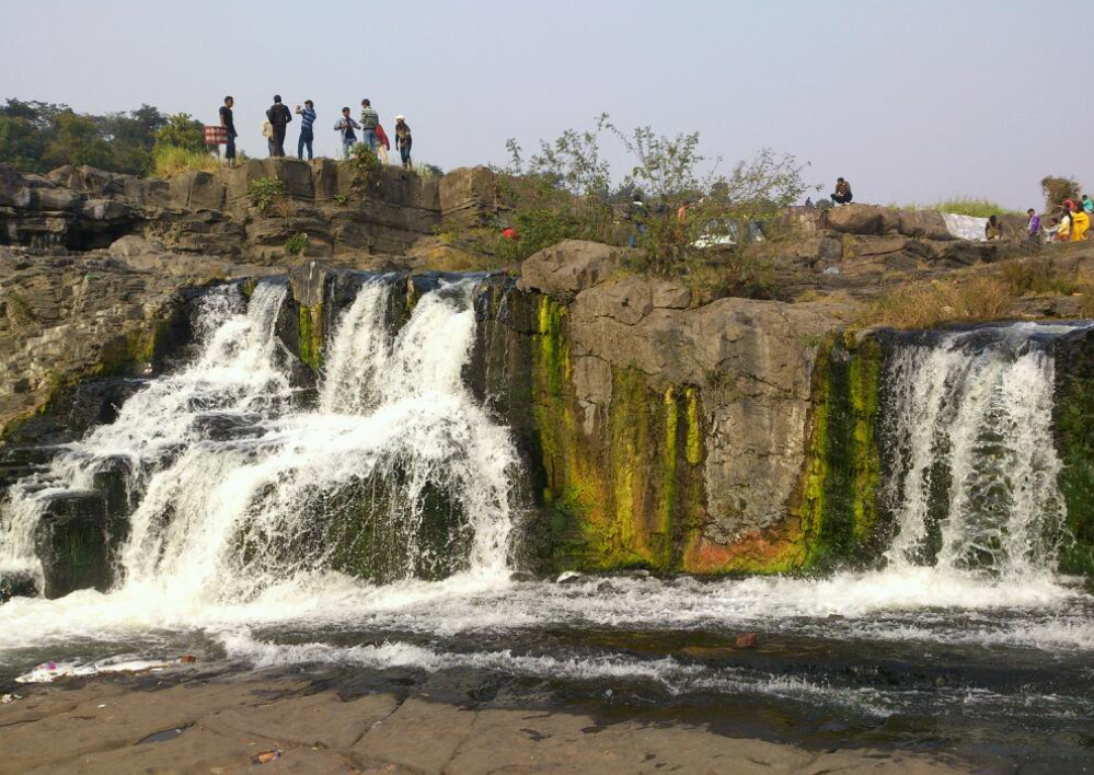 Picnic Spot at Bhatinda Fall