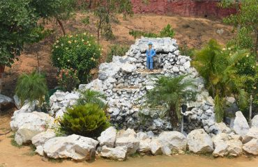 Main Attraction of Birsa Munda Park