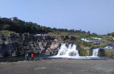 Bhatinda Fall View