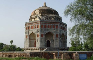 Tomb of Shah Kuli Khan