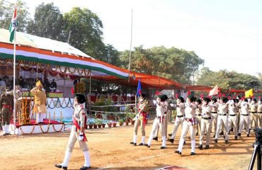 Republic day 26 Jan 2021