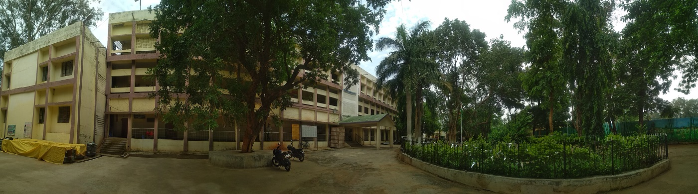 Collectorate Gumla