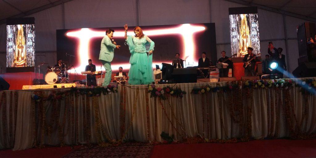 Shravasti Mahotsav 2019 - Day5-3