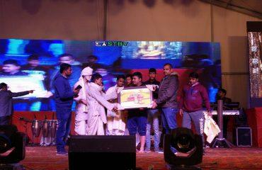 Shravasti Mahotsav 2019 - Day3