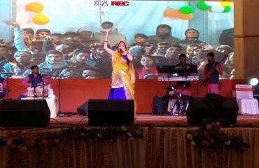 Shravasti Mahotsav 2019 - Day 4