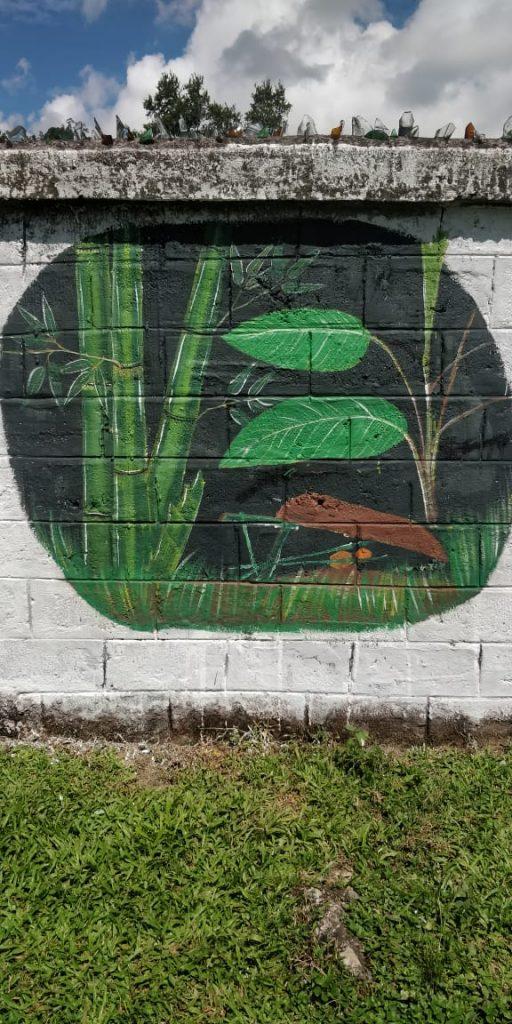 Photo2 of Ledum Mural Village